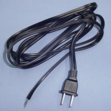 Lionel B-292 Power Cord | Power Cord for Just Trains by Lionel