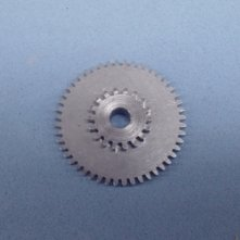 Lionel 2035-119 Non Magnetic Cluster Gear