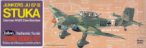 Hawker MK-1 Hurricane Model Airplane 03-506
