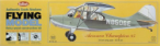 Aeronica Champion Model Airplane Kit 03-301