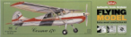 Cessna 170 Model Airplane Kit 03-302